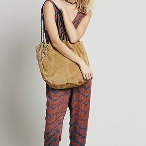 Free People Bags - Free People Decades Tote